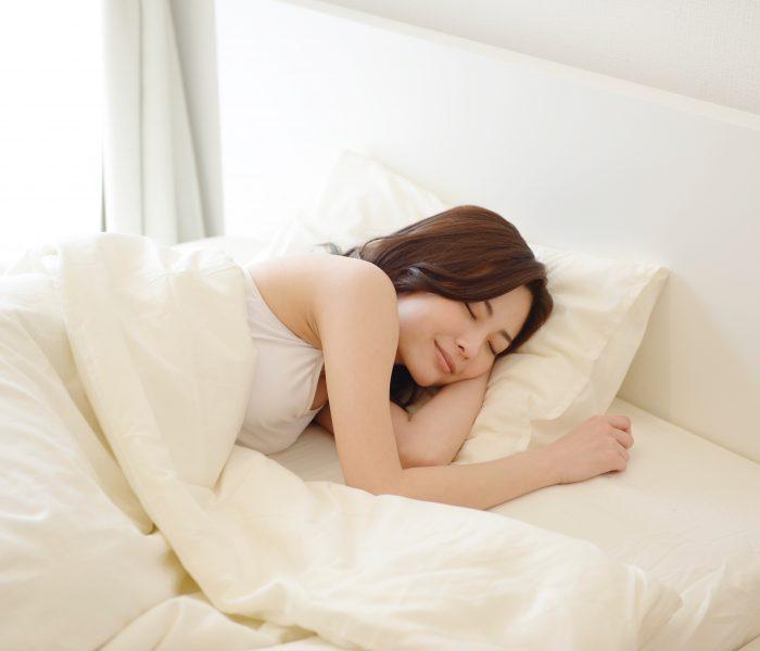 睡眠に大事な90分間